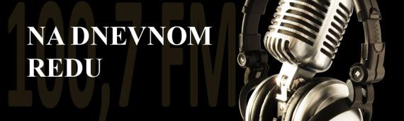 Na dnevnom redu Radio Borova