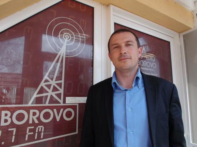 zoran bacanovic
