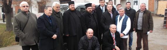 Pomoć za manastir Krka