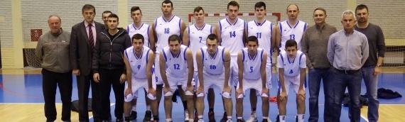 Nove pobede KK Borovo