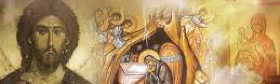 Pravoslavni vernici slave Božić