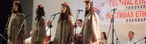 Čuvari tradicije etno pesme