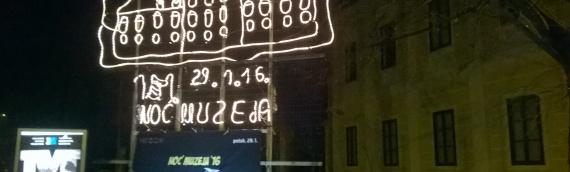 Vukovar – Grad muzeja