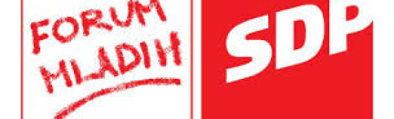 Mladi SDP-a o stipendijama