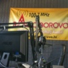 """""""Večeras zajedno"""" Radio Beograda iz studija Radio Borova"""