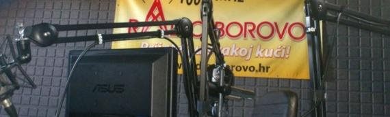 """U nedelju """"Ognjište"""" Radio Borova"""