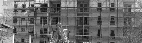 Novi zahtevi za stambeno…