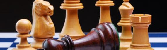 Šahovski kup u Trpinji