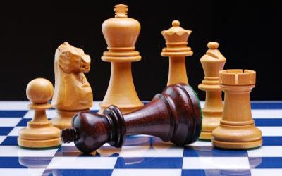 šahovski kup