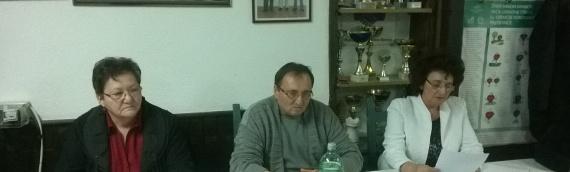 Skupština borovskih penzionera