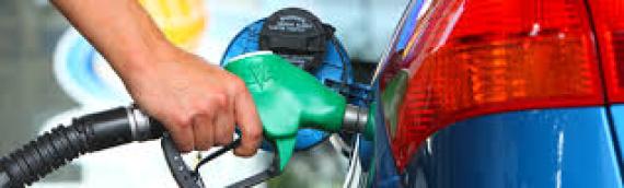 Pojeftinio benzin