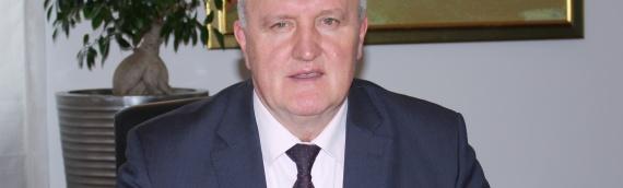 Župan Galić čestitao Uskrs
