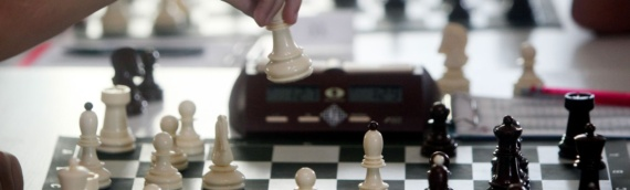 Odigrano poslednje kolo prvog dela prvenstva u šahu