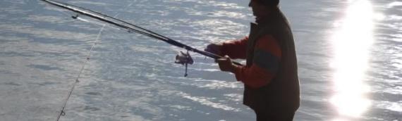 Takmičenje u pecanju na plovak za kadete