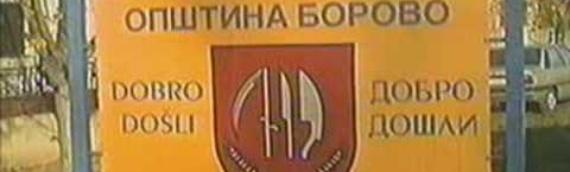 Dan opštine i škole u Borovu