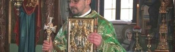 Zaupokojena liturgija i opelo sutra u borovskom hramu