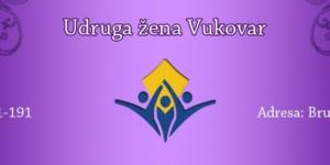 Novi projekat Udruženja žena Vukovar: Osnaživanjem do bolje integracije