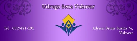 Dani otvorenih vrata udruženja žena Vukovar