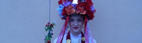 I ove godine na Duhove borovska domaćinstva obilaze kraljice