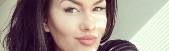 Selina iz Dalja finalistkinja za Miss Norveške