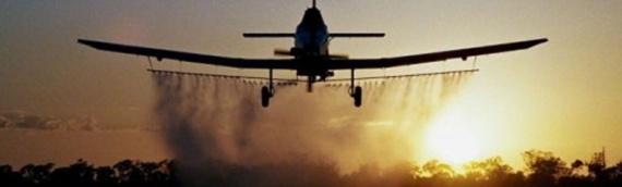 Zaprašivanje komaraca iz vazduha i sa zemlje u Borovu i Vukovaru
