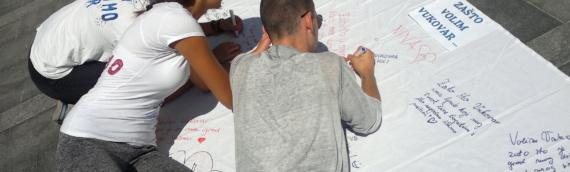 Međunarodni dan mladih u Vukovaru