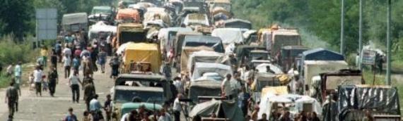 Izjava sećanja povodom 21.godišnjice stradanja Srba u Oluji