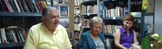 Borovska Prosvjeta obeležila stogodišnjicu smrti Petra Kočića