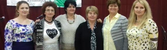 Obeležavanje Međunarodnog dana seoskih žena