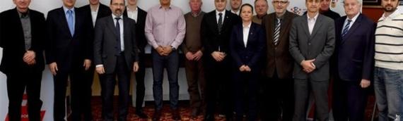 Sedam saveza o pokretanju regionalne lige za mlađe fudbalere