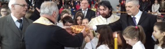 Proslava Savindana u Borovu