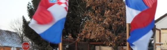 Badnjak u Borovu