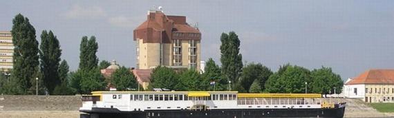 Obaveštenje iz Lučke kapetanije Vukovar