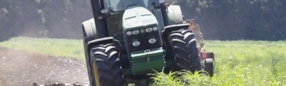 Isplata potpora poljoprivrednicima