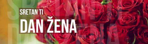 Program vukovarske Prosvjete povodom Dana žena