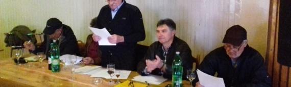 Godišnja skupština Lovačkog društva Borovo