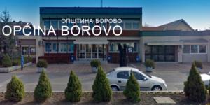 Radna poseta župana Bože Galića opštini Borovo
