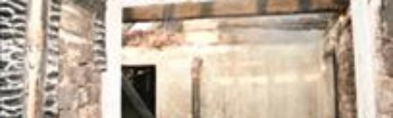 49-godišnjak zapalio staru osnovnu školu u Županji