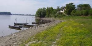 Uređenje obale Dunava kroz javne radove - konkurs otvoren još sutra