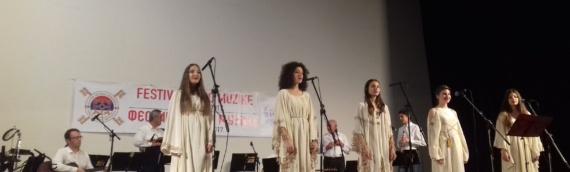 Održan 3. Festival etno muzike