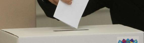 Ministarstvo uprave: Ispravci u popisu birača do 10. maja