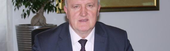 Čestitka župana Bože Galića povodom Kurban-bajrama