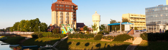 Četiri kandidata za gradonačelnika Vukovara i devet kandidacionih lista za Gradsko veće