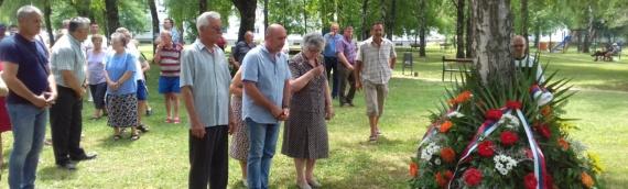 Sećanje na srpske civilne žrtve u Vukovaru