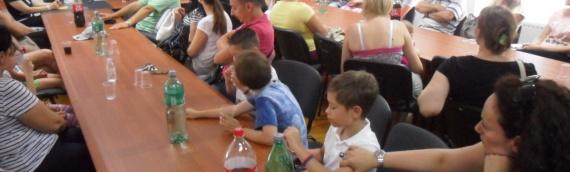 Besplatne knjige za vukovarske prvačiće u nastavi na srpskom jeziku