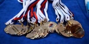 Na Kasti osvojili 17 medalja