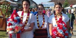 Preobraženjski sabor kulturnog stvaralaštva Srba u Borovu