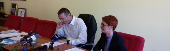 Vukovar među vodećim gradovima u Hrvatskoj po izdvajanju za preduzetnike