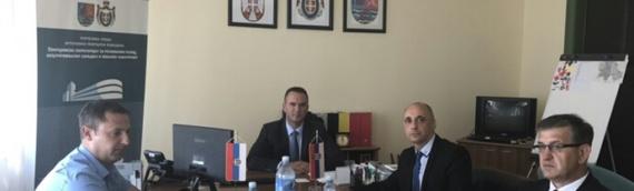 Delegacija ZVO posetila Vladu Vojvodine