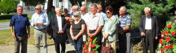 Trpinjci obeležili 74.godišnjicu masovnog odlaska u partizane